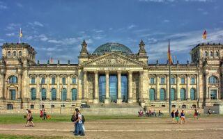 Берлін — цікаві факти