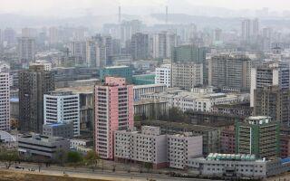 Північна Корея КНДР — цікаві факти