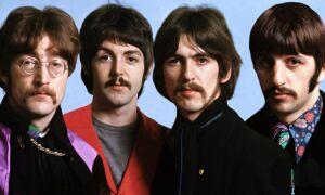 The Beatles — цікаві факти