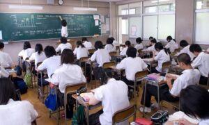 Цікаві факти про японську освіту