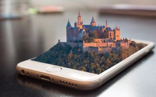 Мобільний телефон — цікаві факти