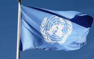 ООН — цікаві факти