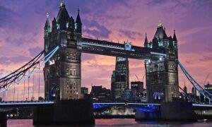 Лондон — цікаві факти