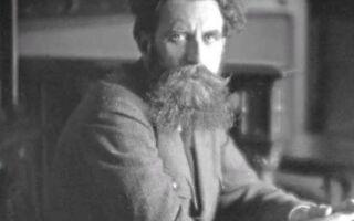 Отто Юлійович Шмідт — цікаві факти