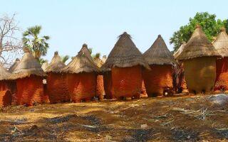 Буркіна-Фасо — цікаві факти