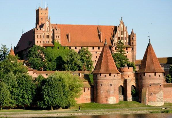 Замок Марієнбург
