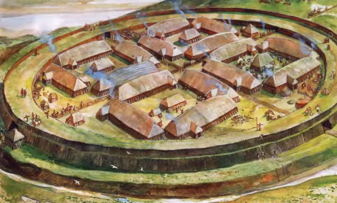 Поселення