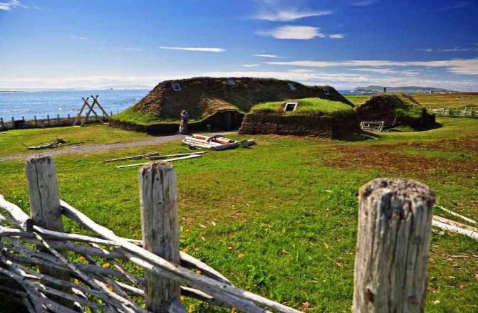 Поселення на Ньюфаундленді