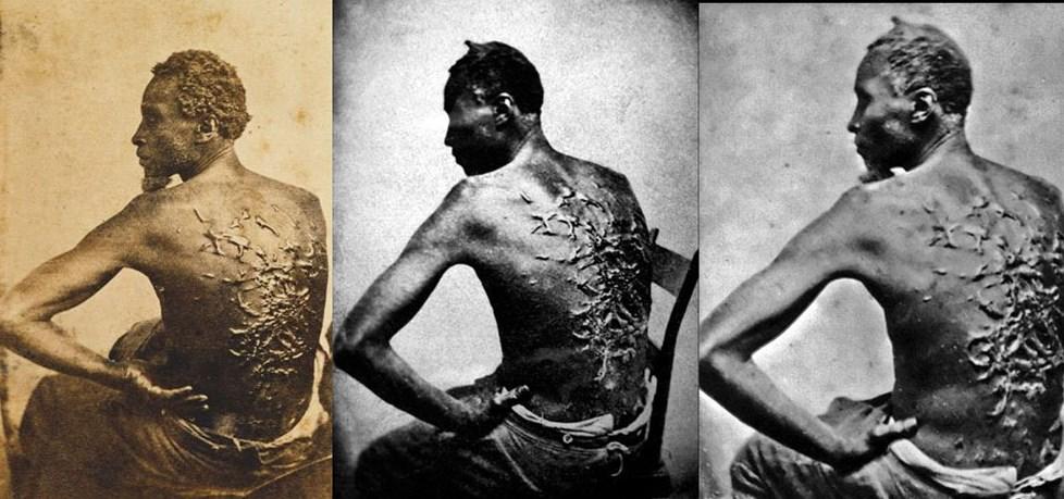 Раб, який став вільним