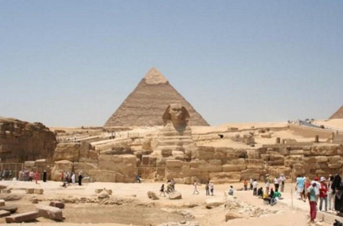 Пірамиды