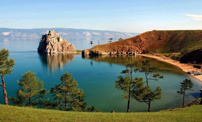 Острів Ольхон