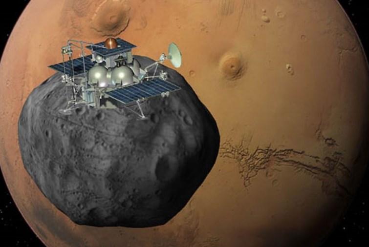 Дослідження планети