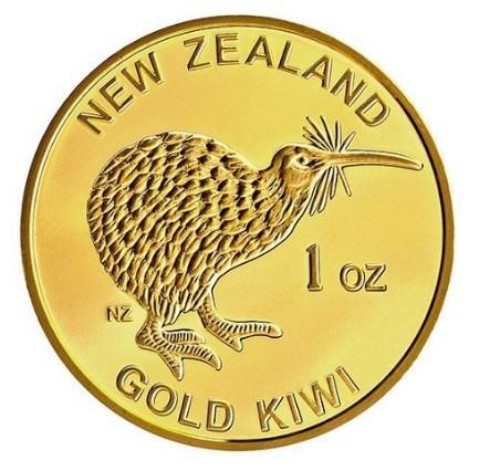 Зображення на монеті