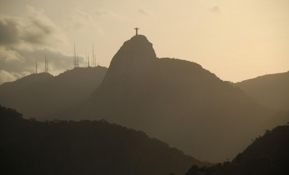 Ріо де Жанейро