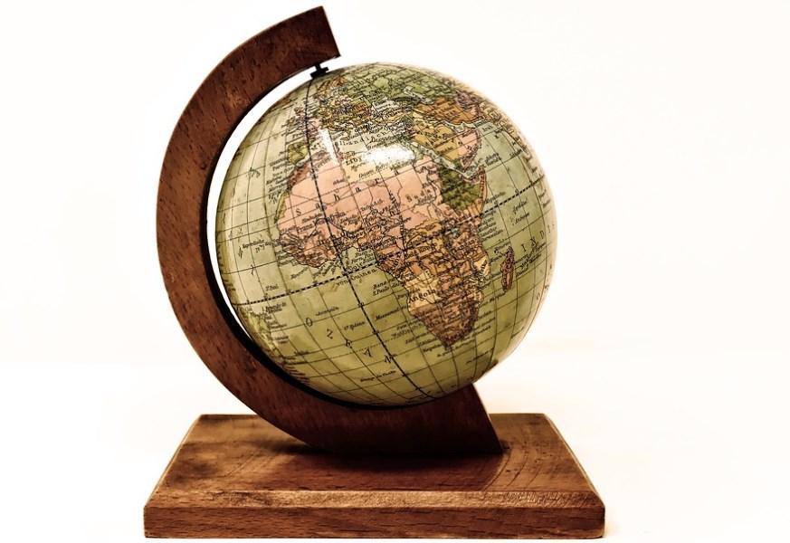 Модель Землі