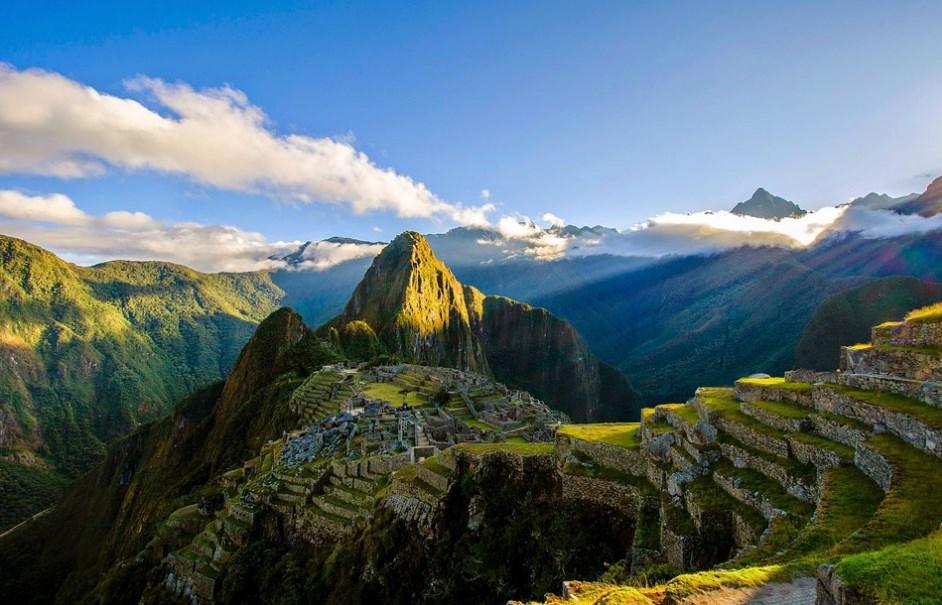 Місто інків