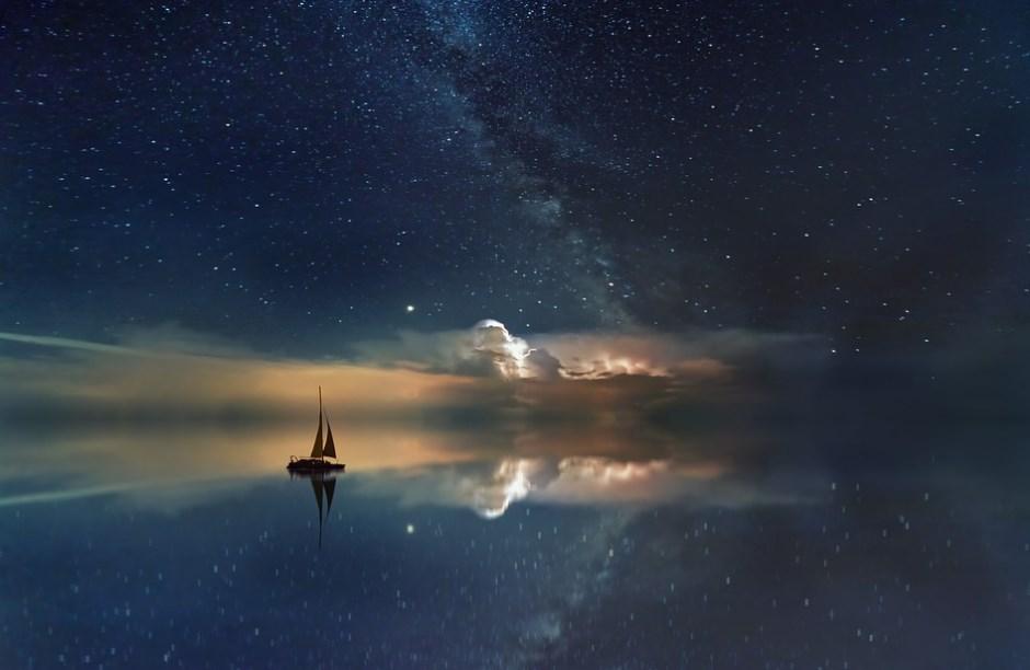 Нічне небо