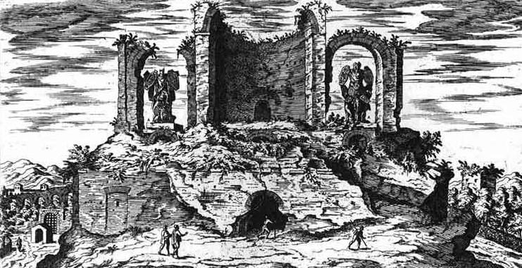У Стародавньому Римі