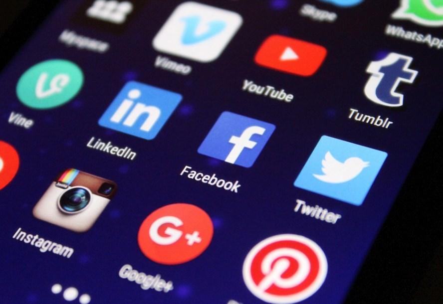 Соціальна мережа