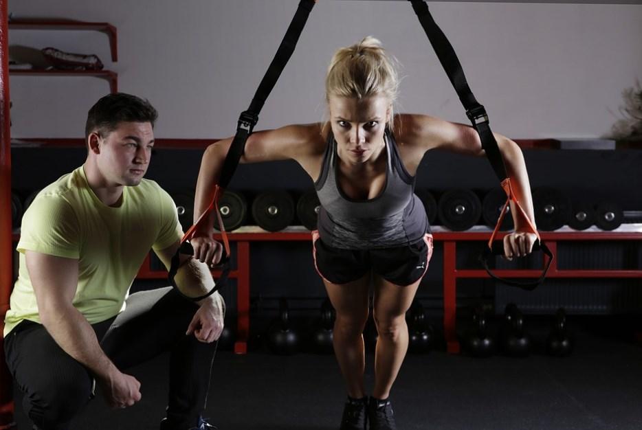 Тренування