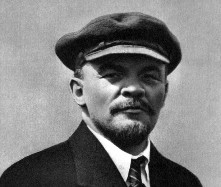Комуніст