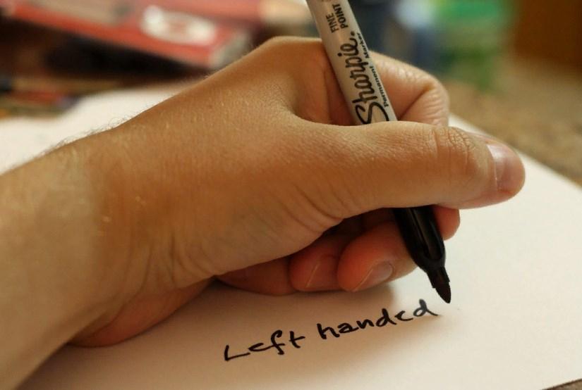 Написання