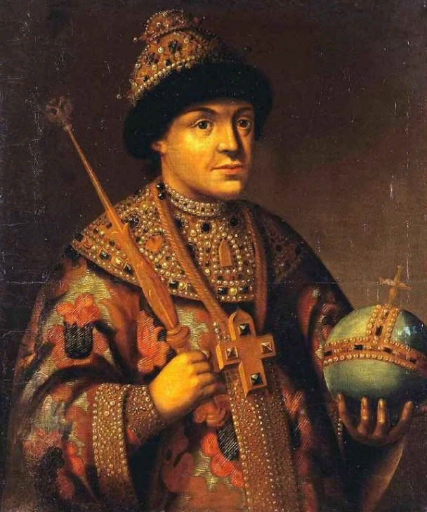 Федір Олексійович
