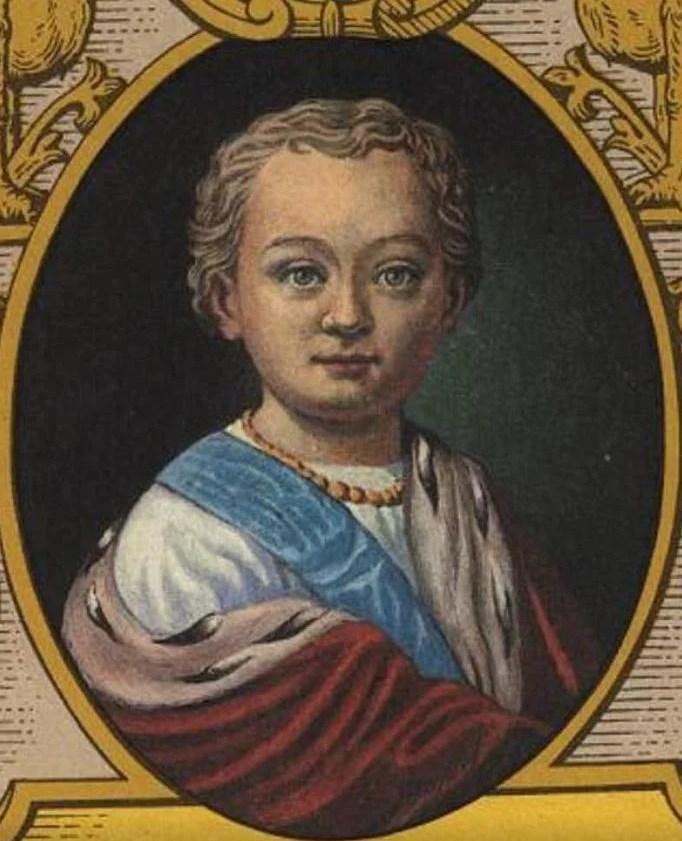 Іван Антонович