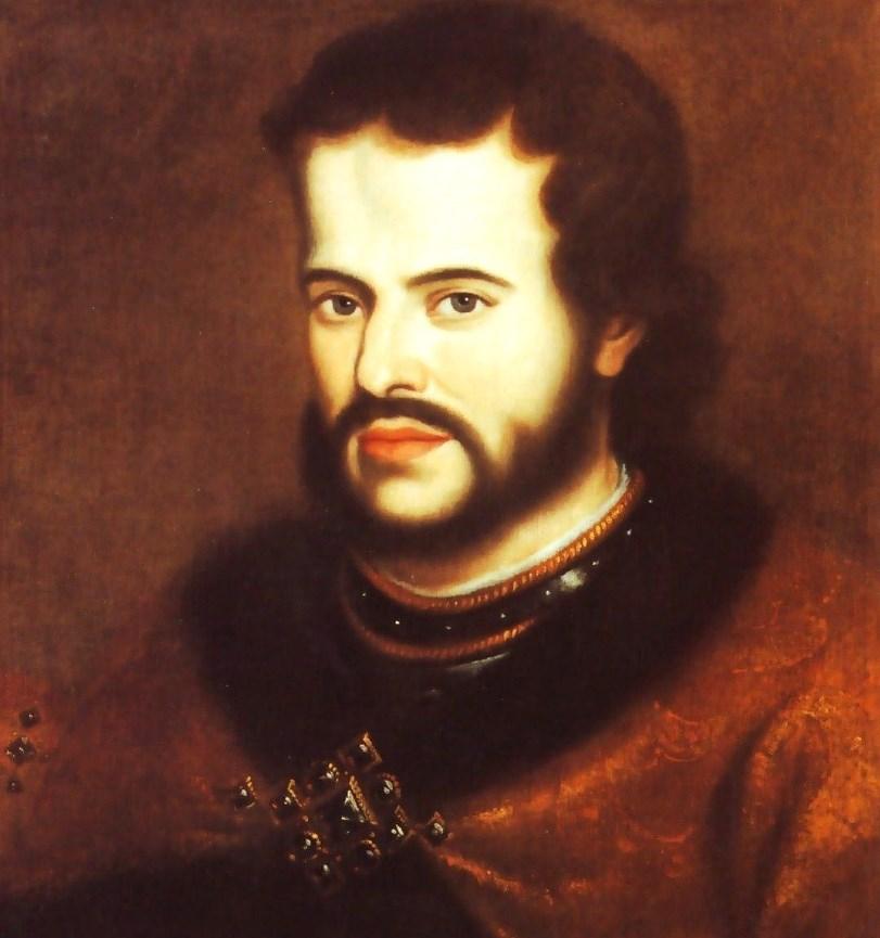 Іван Олексійович