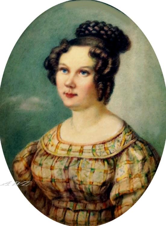 Катерина Трубецька