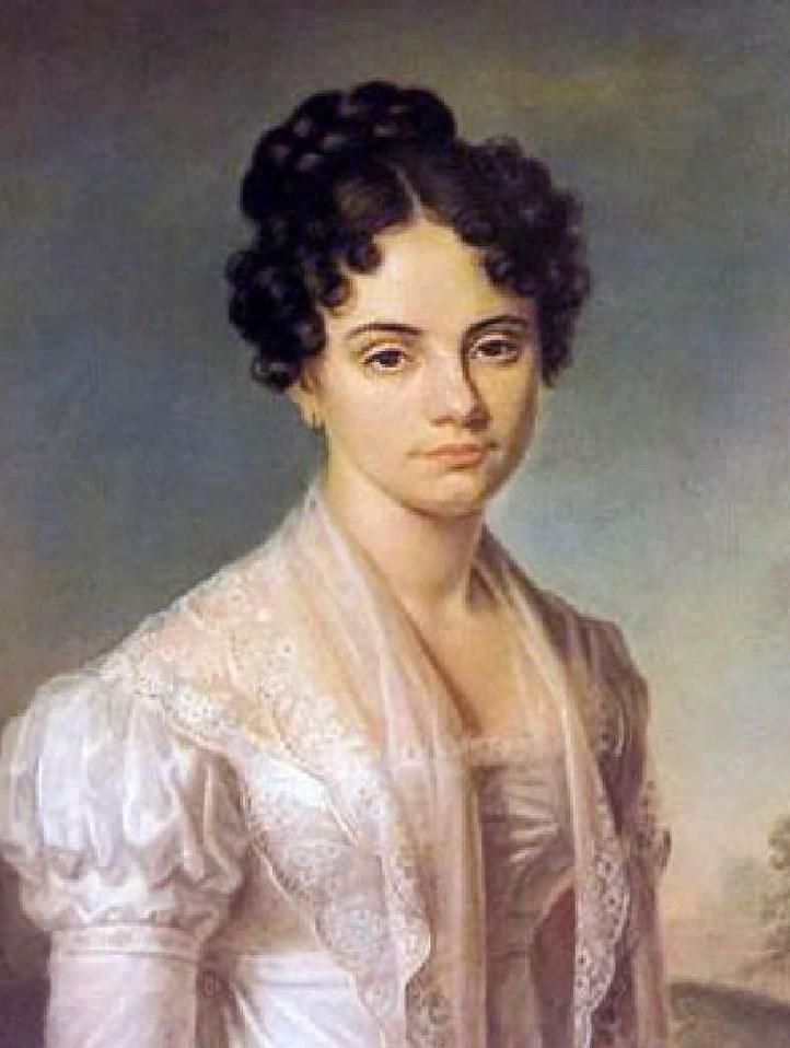 Марія Волконська