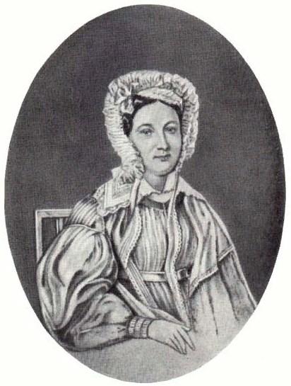 Марія Юшневська