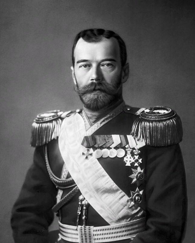 Микола Олександрович