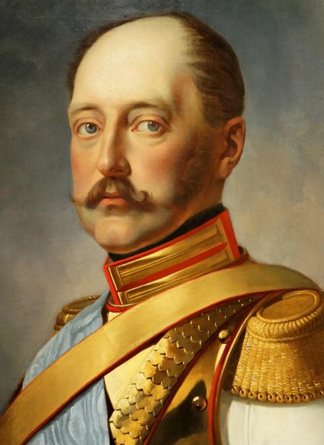Николай Павлович