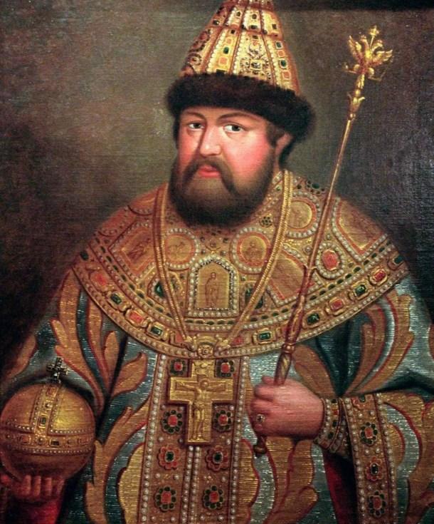 Олексій Михайлович