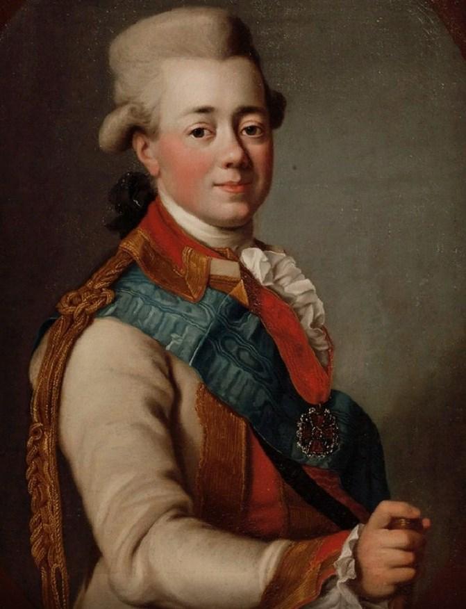 Павло Петрович