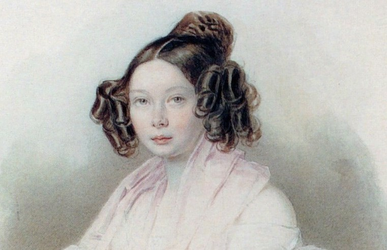 Поліна Гебель