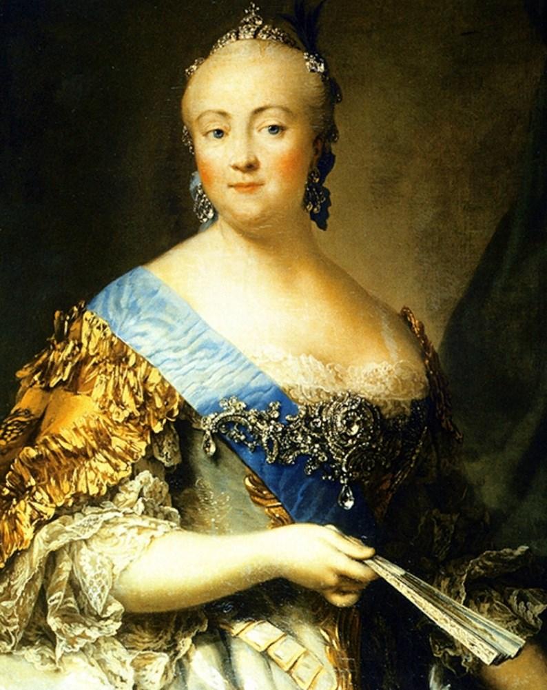 Єлизавета Петрівна