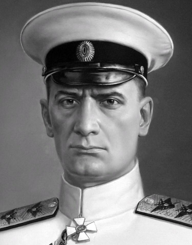 Адмірал
