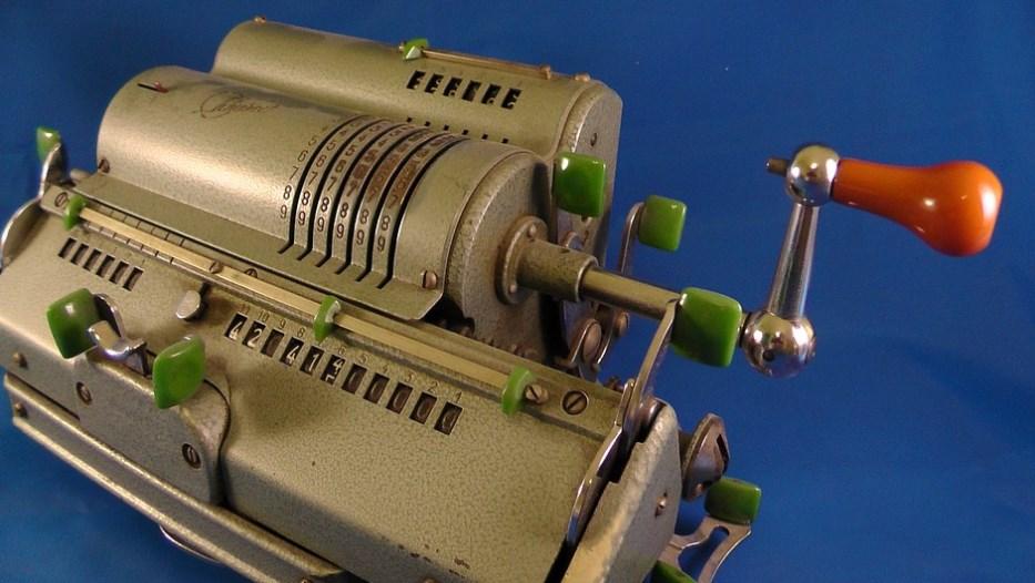Касовый апарат