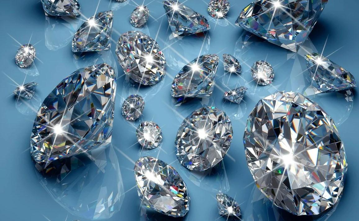 Діаманти