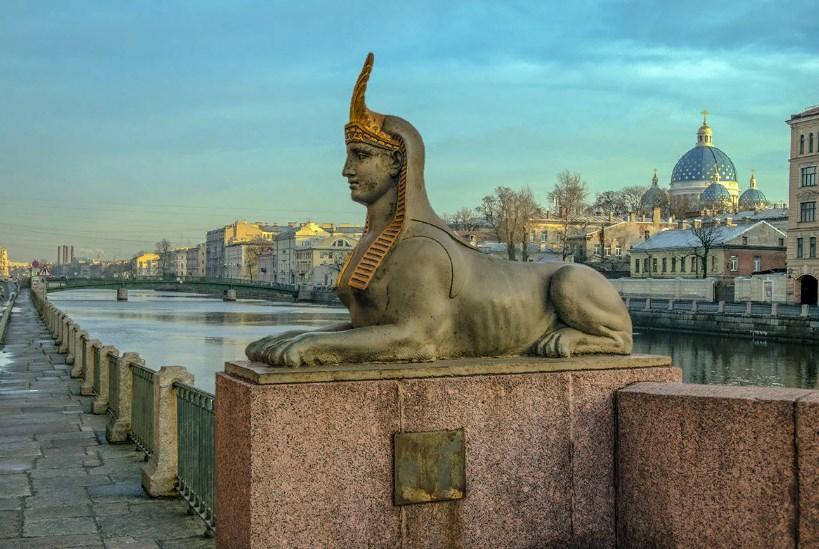 Египетський