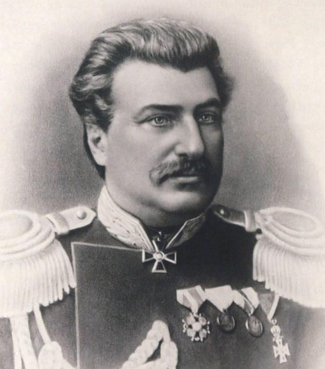 Цікаві факти про Миколу Михайловича Пржевальського
