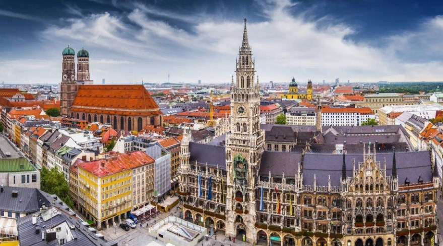 Німеччина
